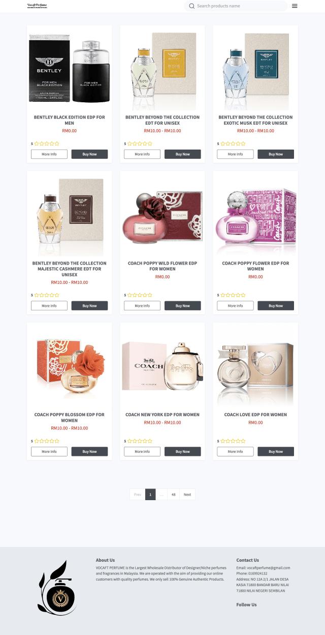 vocaft-perfume